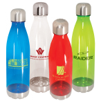 24 Oz. Pastime Tritan Water Bottle