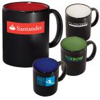 11 Oz. Color Karma Ceramic Mug