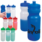 24 Oz. Color Changing Water Bottle