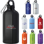 Li'l Shorty 17oz Aluminum Sports Bottle