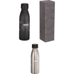 TWS Portable Copper Vac Insulated Bottle 20oz