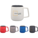 Sienna Ceramic Mug 14oz
