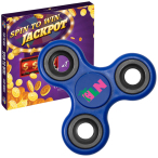PromoSpinner™ Turbo-Boost with Custom Box