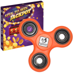 PromoSpinner™ with Custom Box