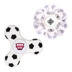 GameTime™ Spinner - Soccer