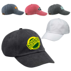 Adams® Optimum pigment Dyed Cap