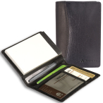 "Hayden Pocket Jotter Pad Notebook - 4""w x 3-1/4""h x 1/2""d"