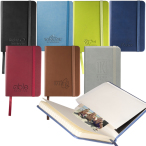 "Tuscany™ Junior Journal Notebook - 3.5""w x 5""h x 0.5""d"