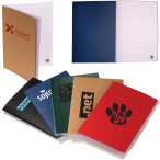 "Recycled Paper Notepad - 5""w x 7""h"