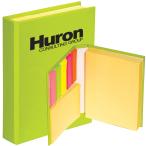 "Sticky Book™ - 3.125""w x 4.125""h x 0.5""d"
