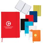 "Comfort Touch Bound Journal - 5"" w x 7"" h x 0.5"" d"