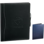 "Hampton Writing Pad - 12.38"" H X 0.88"" W X 9.63"" D"