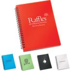 "5"" x 7"" Duchess Spiral Notebook - 7"" H X 5.188"" W"