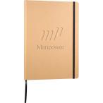"Recycled Ambassador Large Bound JournalBook™ - 11.75"" H X 8.5"" D"
