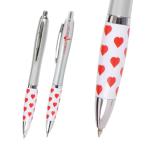 Emissary Click Pen - Heart