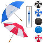 Jumbo Golf Umbrella - 60""
