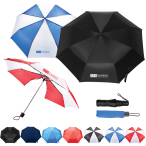 "Budget Folding Umbrella - 42"""