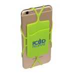 Stretchy Cell Phone Pocket / Card Holder / Smartphone Wallet
