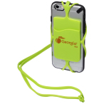 Strappy Mobile Device Cellphone Pocket / Card Holder / Wallet