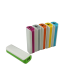 Portable Power Bank and Mobile Charger - 2200mAh