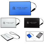 Mini Wrist Strap Power Bank Charger - 2000mAh (UL Certified)