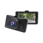 Custom Branded 3 Inch Full HD 1080P Dash Cam Wi-Fi Front and Rear Dual Dash Camera Car DVR with 170 Degree Wide Angle Dashcam