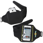 Easy-Fit Sport Armband Phone Holder