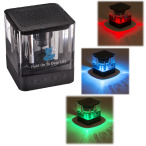 Color Glow Bluetooth® Speaker