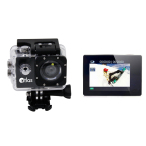 Action Camera 1080P Full HD