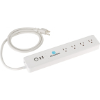 Wifi Smart Power Strip with USB Output