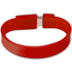 Wristband USB Drive 8 GB