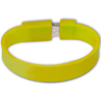 Wristband USB Drive 4 GB