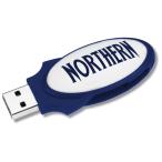 Swivel USB Drive 600 2 GB