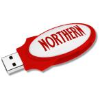 Swivel USB Drive 600 4 GB