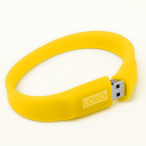 Wearable USB Drive 2 GB
