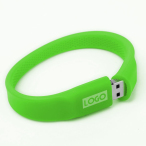 Wearable USB Drive 4 GB