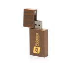 Wooden Eco USB Drive 4 GB