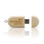 Eco USB Drive 1 GB