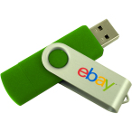 Smartphone U-Disk with Micro USB Port USB Drive 4 GB