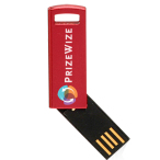 Mini Swivel USB Flash Drive 8GB