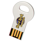 Mini Key USB Flash Drive 16 GB