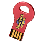 Mini Key USB Flash Drive 4 GB