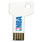 Mini Key USB Flash Drive 8 GB