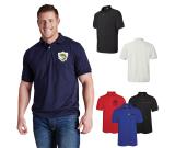 Hanes® Comfortblend® 50/50 Jersey Sport Shirt Polo - 5.2 oz.