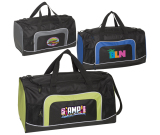 "Ultimate Sport Duffel Bag - 9.5""w x 3.75""h"