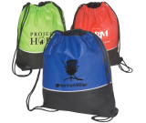 """Econo Backpack - 14-3/4""""w x 16-1/2""""h"""