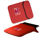 "Reversible iPad®/Tablet Sleeve - 11.375""w x 9.375""h"