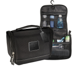 "Eclipse® Toiletry Bag - 9-1/4""w x 6-1/2""h x 3-1/2""d"