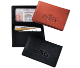 "Jersey ID Card Case - 4""w x 2-1/2""h x 1/2""d"