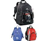 "High Sierra Impact Backpack - 18.75"" H X 6.75"" W X 14"" D"